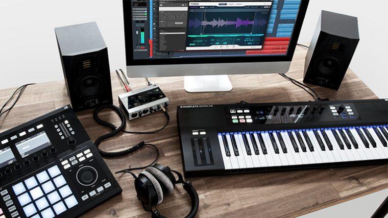 Native Instruments anuncia una inversión de 50 millones de euros para «democratizar la creación musical»