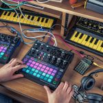 Novation Circuit versus Novation Circuit Mono Station