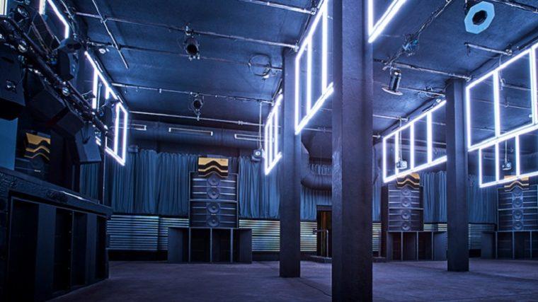 Berlín tendrá un nuevo templo de techno