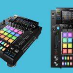 Pioneer DJ lanza oficialmente el DJS-1000 Sampler y Secuenciador