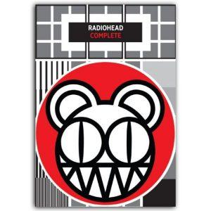 Radiohead lanzará un cancionero de 400 páginas - DjProfileTv