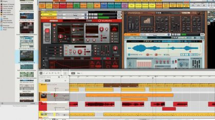 Propellerhead Software anuncia que Reason 10 ya está disponible