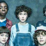 AUDIO – Escucha la banda sonora de la segunda temporada de Stranger Things