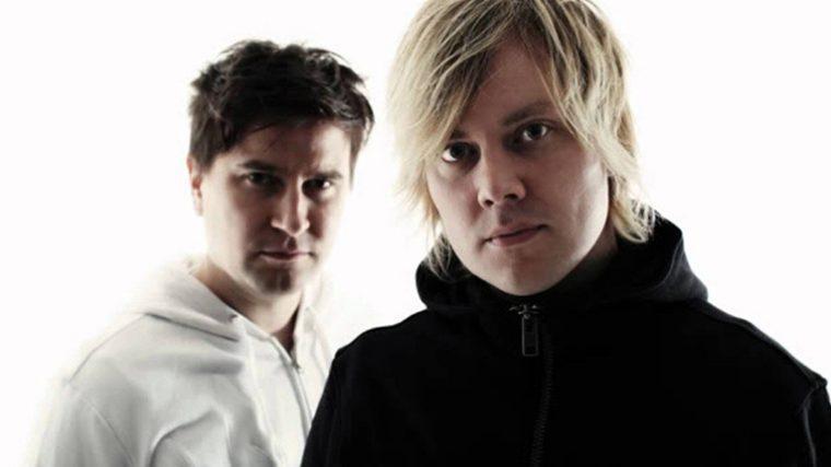 Super8 & Tap vuelve a sus raíces trance con el nuevo sencillo «Pressure»