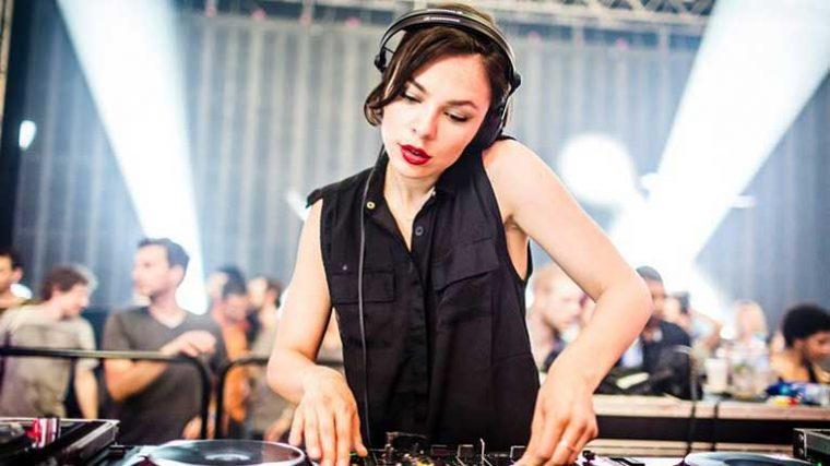 Escucha el regreso de Nina Kraviz en BBC Radio One's Essential Mix