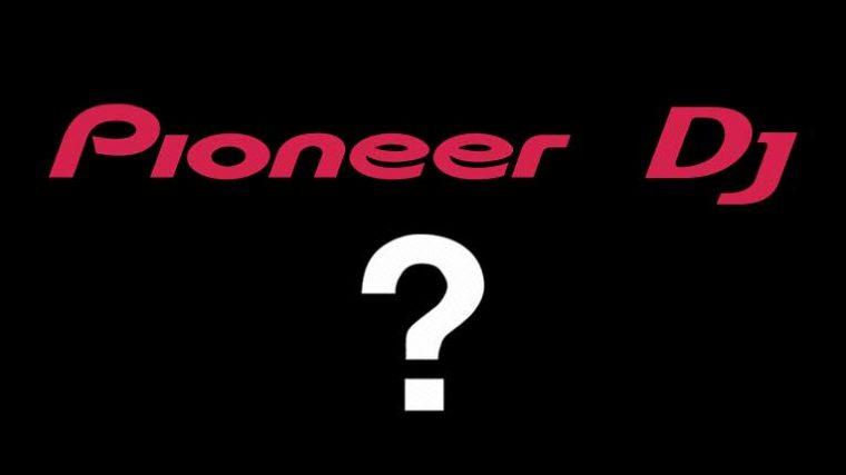 Aparece de sorpresa un nuevo Pioneer Toraiz/CDJ Hybrid Sequencer/Sampler