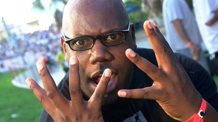 Audio – Carl Cox remezcla «Vanity de Yousef»