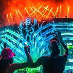 Escucha aquí full sets del Ultra México 2017: Afrojack, Alesso, KSHMR y más