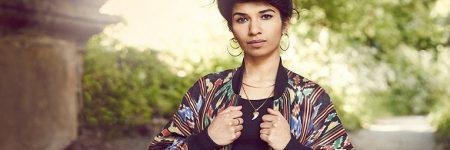 Nabihah Iqbal anuncia álbum debut a través de Ninja Tune para diciembre - DJPROFILETV