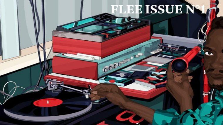 Este proyecto de vinyl y revista redescubre algunos géneros olvidados