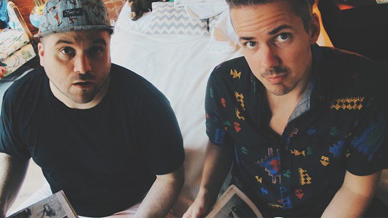 AUDIO – Walker & Royce muestran el sencillo «Best Track Ever» de su próximo álbum