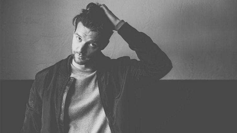 Yotto se internó en un lugar remoto para producir su nuevo álbum y lo comparte por Spotify