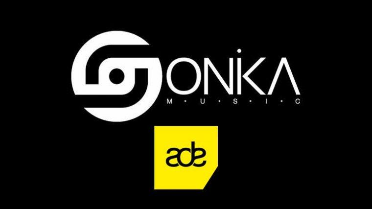 Sonika Music en el Amsterdam Dance Event (ADE) 2017