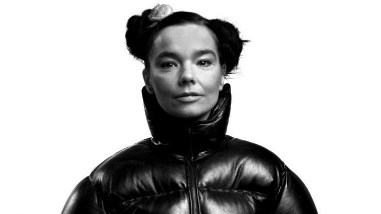 Björk habla sobre una experiencia de abuso sexual