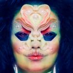 Björk revela la fecha de lanzamiento de Utopia y el artwork del álbum