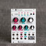 Mutable Instruments descontinúa el popular módulo Clouds