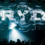 Escucha el hipnotizante nuevo tema pry-trance de Eric Prydz
