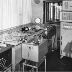 Hoy se cumplen 66 años de la creación del primer estudio de música electrónica