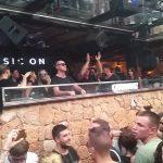 Marco Carola se despide de Ibiza con set de 12 horas