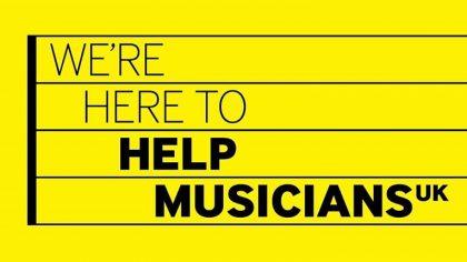 Los músicos son tres veces más propensos a experimentar depresión