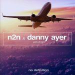 Escucha la hipnótica línea de bajo de N2N & Danny Ayer en «Passenger»