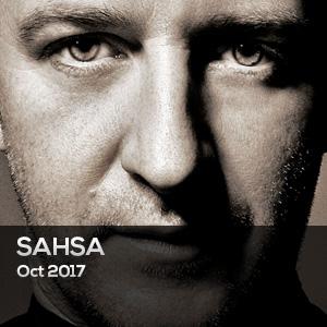 SASHA – OCTUBRE 2017