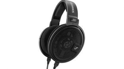 Sennheiser presenta nuevos audífonos HD 660 S