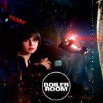Boiler Room celebró la venida de Blade Runner 2049 con estos sets