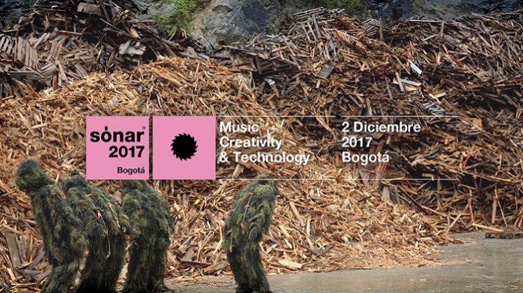 Se acerca la tercera edición del Sónar Bogotá