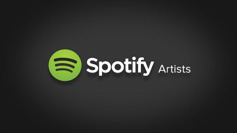 Spotify lanza una app para artistas