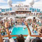 The Ark, el crucero donde sólo se oye música electrónica, regresa - DJPROFILETV