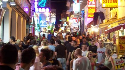 Los clubes de Ibiza enfrentan nuevas restricciones por el nivel de ruido