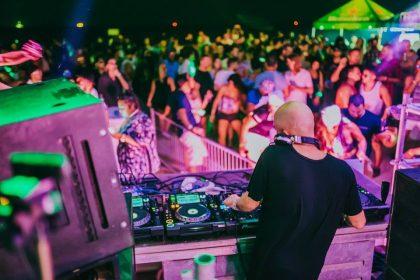 Love Festival Aruba 2017
