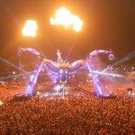 Arcadia hará show de 10 aniversario en Londres