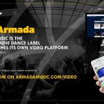 Armada Music lanzará una plataforma de video