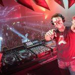 Mira los disfraces de estos DJs en Halloween