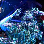 Bassnectar lanza en vivo dos nuevos temas durante presentación en el Suwannee Hulaween