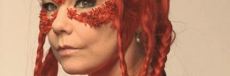 Escucha este set de Björk que incluye música de artistas como Arca, Kelela, Steve Reich entre otros - DJPROFILETV