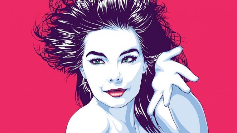 Björk comparte un nuevo single llamado «Blissing Me»
