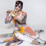 Video – Björk «Blissing Me»