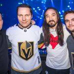 Hakkasan Group y DJs recaudan más de 1 millón de dólares para víctimas de Las Vegas