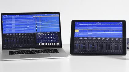 Korg Gadget suma tres nuevos dispositivos y soporte para NKS