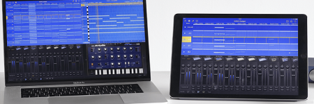 Korg Gadget suma tres nuevos dispositivos y soporte para NKS - DJPROFILETV