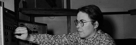 Pauline Oliveros: ¿A qué suena tu ausencia? - DJPROFILETV
