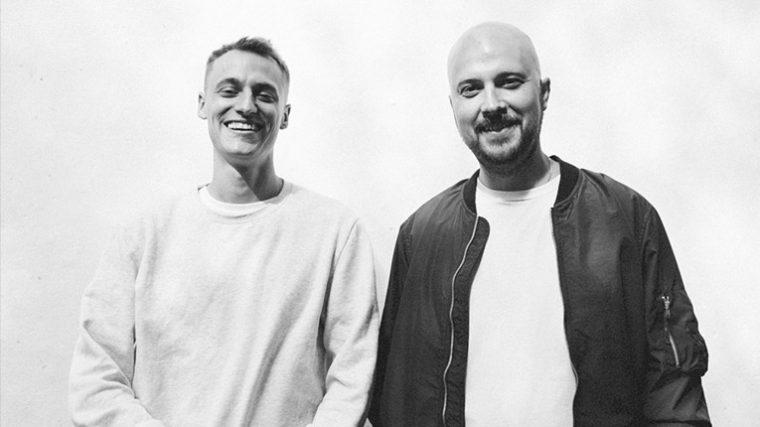 Overmono anuncia el EP final de la serie Arla