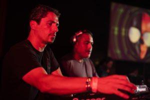 En Panamá y Costa Rica está creciendo la cultura electrónica - DjProfileTv
