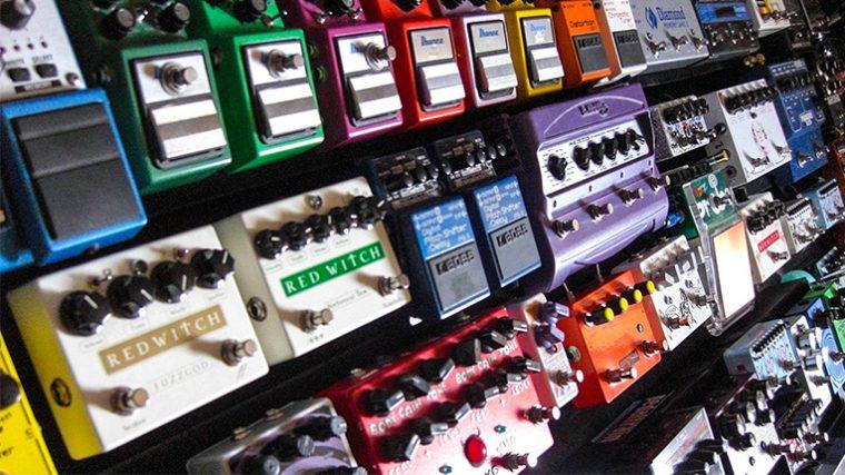 Conoce los beneficios de añadir un pedal de efectos a tu configuración de DJ