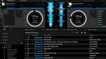Rekordbox 5.0.2 ya salió y es compatible con MacOS High Sierra