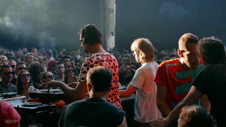 Ricardo Villalobos y Craig Richards encabezan la primera noche de Backs To Backs anunciados por Fabric