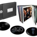 Walt Diney Records celebra el 40º aniversario de Star Wars con un vinyl box set